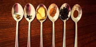 12 Ingredients Fix Diabetes