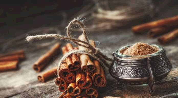 Can Cinnamon Lower Your Blood Sugar Levels