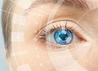 dealing with eye problems as a diabetic