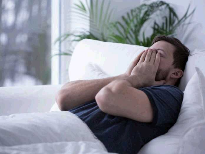 type 2 diabetes and lack of sleep