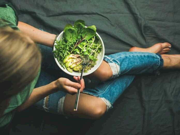 Can a vegetarian diet help you control your diabetes