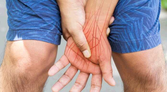how to reduce neuropathic pain naturally