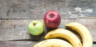 bananas can affect your blood sugar