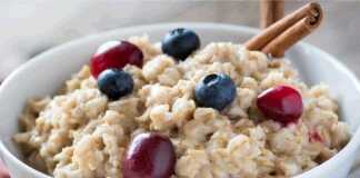 eat oatmeal if you have diabetes