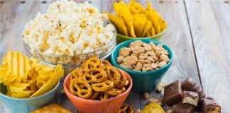 snacks diabetics should avoid