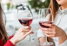 alcohol and diabetes risk