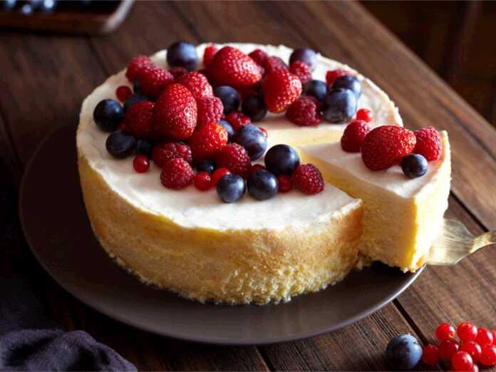 cheesecake recipe for diabetics